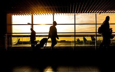 Comment se comporter dans un aéroport
