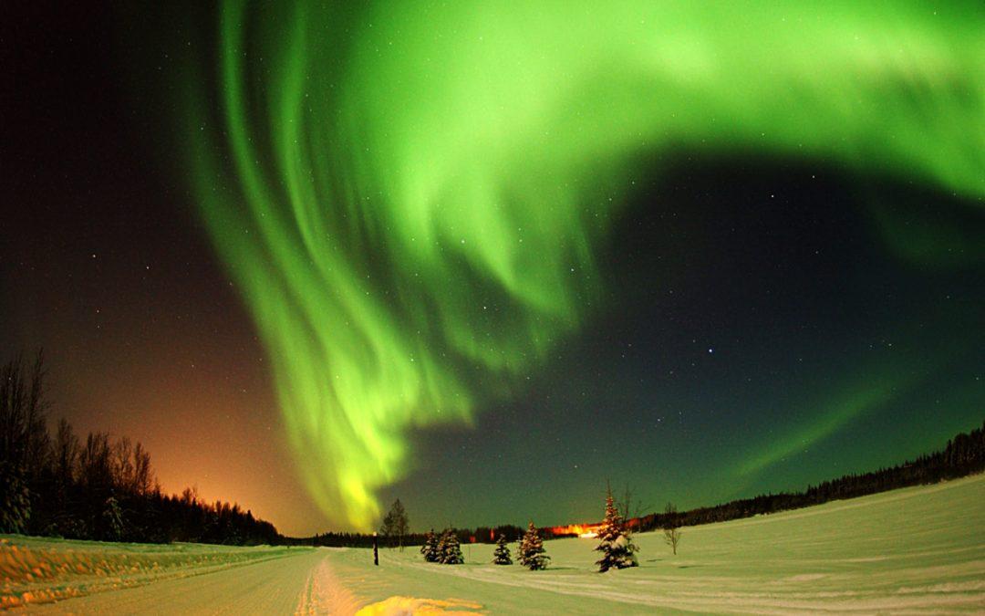 Faire une croisière en Alaska