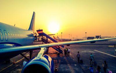 Comment vaincre la peur de l'avion ?