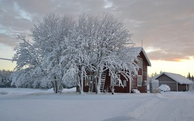 Vacances en Laponie : comment bien les préparer ?