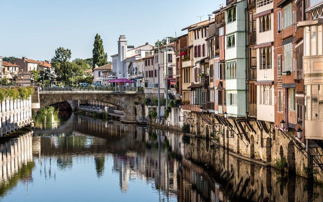 Découvrir la région Occitanie
