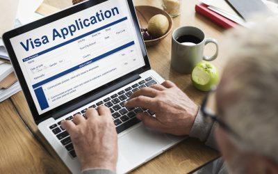 Comment faire un Visa en ligne ?